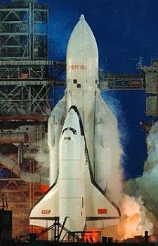 暴風雪號穿梭機1988年發射情況