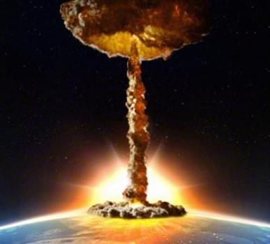 畫家構思在火星核爆令它升溫