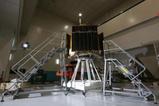 吉林一號衛星