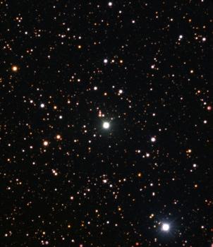 2013半人馬座新星