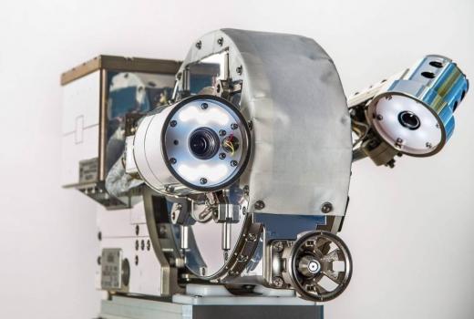 太空機械眼