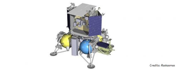 月球- 27(月球-資源號登陸器 )