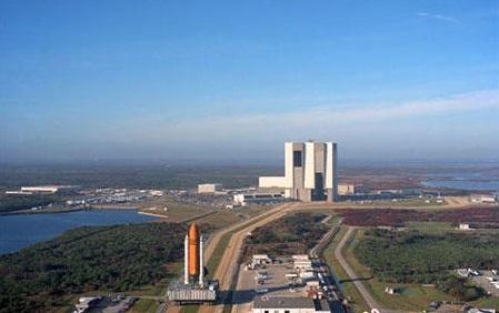 文昌衛星發射中心