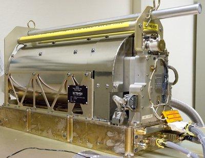 伽利略衛星導航系統上的氫氣原子鐘