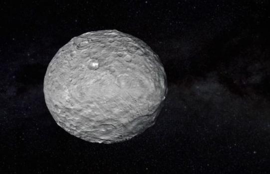 穀神星在新定義下仍然是矮行星