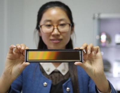 一億五千萬像素CMOS傳感器