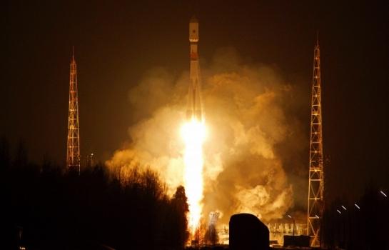 聯盟運載火箭發射情況