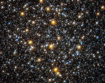 NGC6362 球狀星團