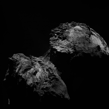 楚留莫夫·格拉希門克彗星