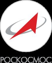 俄羅斯航天局標誌