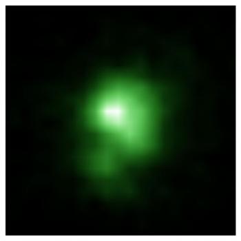 豌豆仁星系
