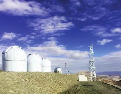 國家天文台阿里觀測基地
