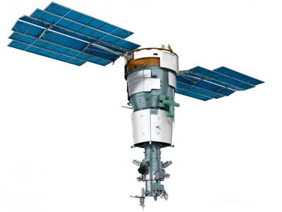 資源-P地球遙感衛星