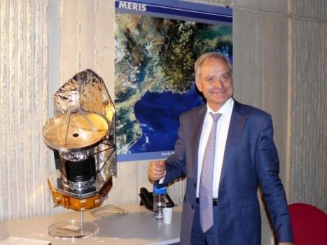 法國天體物理學家安德烈·拜希
