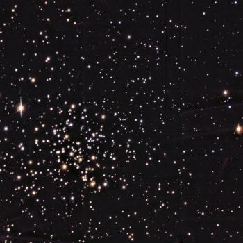 M 67 疏散星團