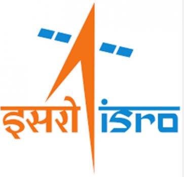 印度太空研究組織標誌