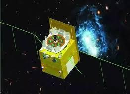 畫家筆下的硬X射線調製望遠鏡