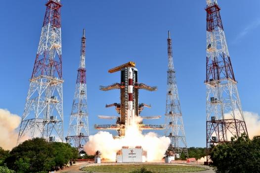C34極軌衛星運載火箭發射情況