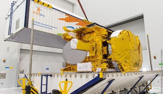DSN-1軍事通信衛星