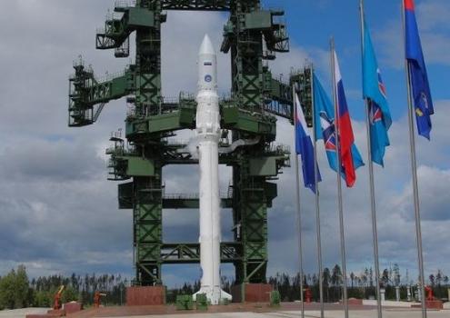 安加拉火箭