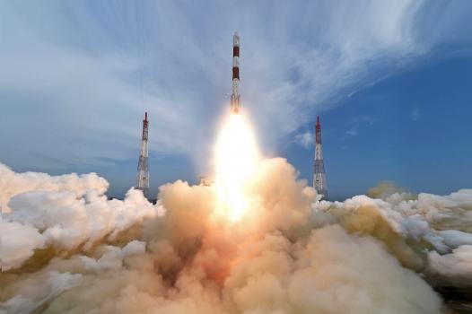 C35極軌衛星運載火箭發射情況