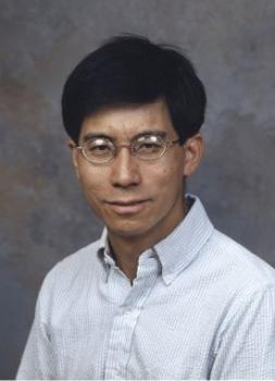 郭紹隆教授