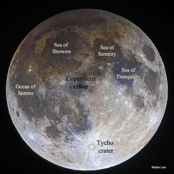 2016年9月16日半影月食