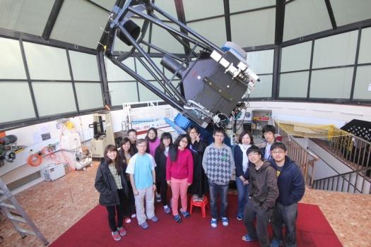 國立清華大學天文研究所