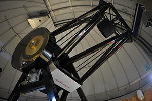 聖母大學的天文台