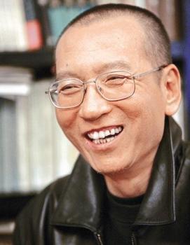 劉曉波先生