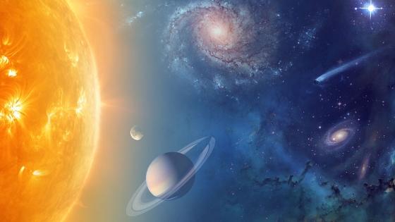 美國太空總署對太陽系中擁有海洋的星球進行探測