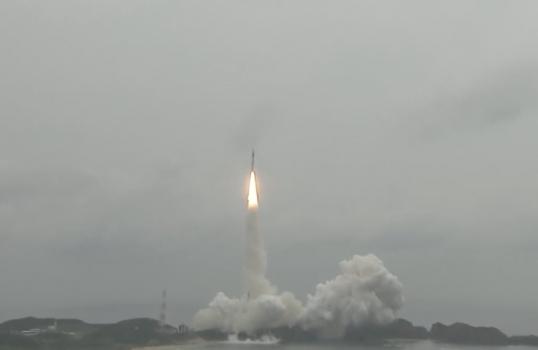 準天頂衛星發射情況
