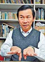 余惠俊先生
