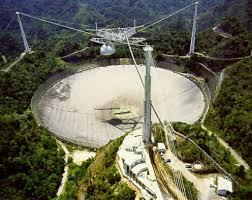 阿雷西博天文台