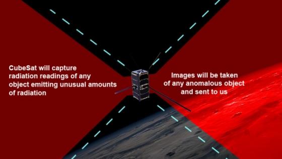 微型衛星的能力資料