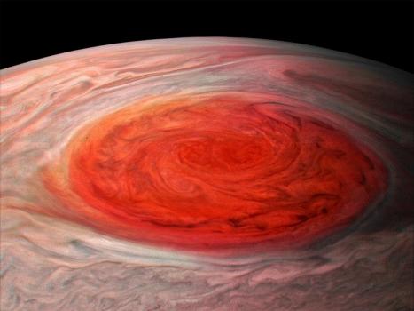 木星大紅斑